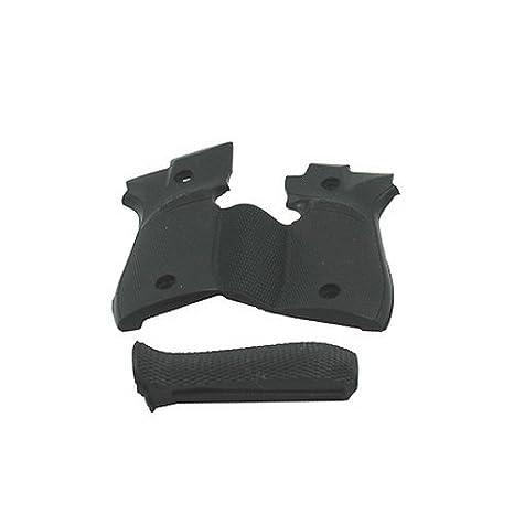 Pachmayr 02485 Signature W/Backstrap, Beretta 02485 84  380