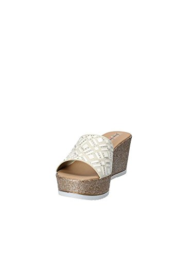 Grace Mujeres Sandalias Negro 20136 Shoes pqUfrp6B
