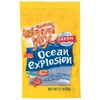 Meow Mix Tartar Control Ocean Explosion Cat Treats (2.1-oz pouch), My Pet Supplies