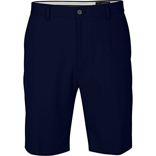 Dark Navy Collection (Greg Norman Collection Mens Classic Pro-Fit Short, Dark Navy, 36)