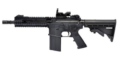 umarex steel force semi / 6-burst co2 bb gun w/ reflex red dot sight(Airsoft Gun) - Umarex Shot Dot