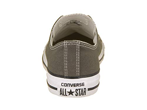 Mixte Converse Gris blanc Core Mode Ctas Baskets Hi Adulte wqZXAgnq