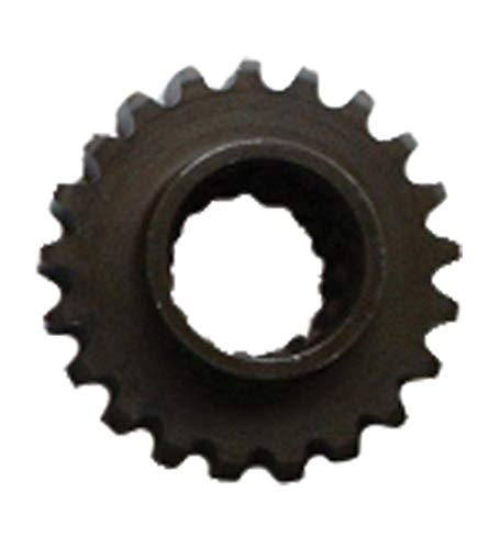 (Team Industries Hyvo Top Gear - 17t Sprocket - 16t Internal 351361-002)