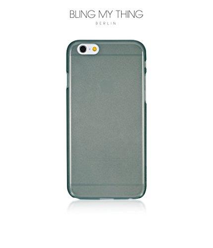Ayano ausgebildet wurden von Bling My Thing MI5Ultra Clear Schutzhülle für iPhone 6(11,9cm)