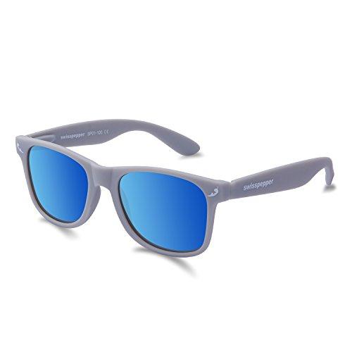 Grey Blue Lenses - 7