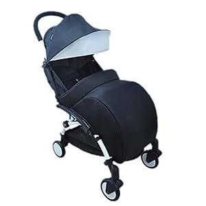 Amazon.com : Baby Stroller Footmuff Leg Cover Socks