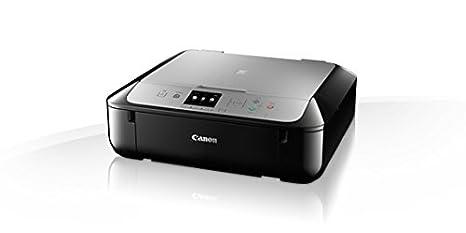 Canon PIXMA MG5752 Inyección de Tinta 4800 x 1200 dpi A4 ...