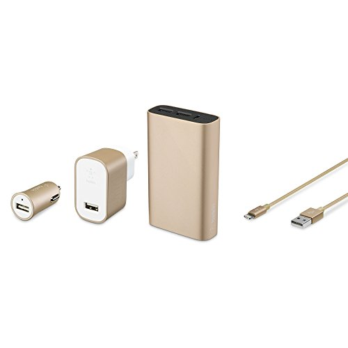 Belkin MIXIT Metallic COLORMATCH Charge product image