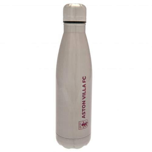 Thermal Flask Official Merchandise Aston Villa F.C