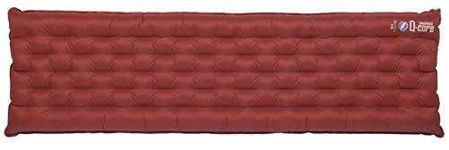 Big Agnes Q Core Deluxe Sleeping Pad Long Length