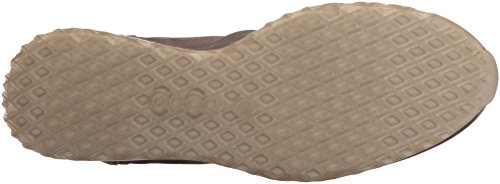 Grey 50252warm Baskets Bleu Tobacco Men's Gris Sneak Dried Ecco Homme Basses qFnA8q70