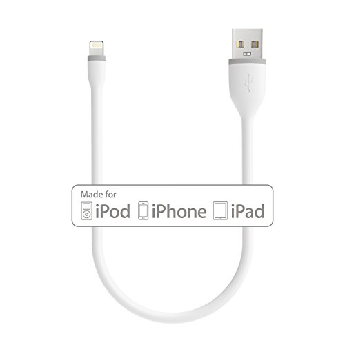 Satechi Flexible Lightning USB Cable