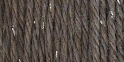 Bulk Buy: Bernat Satin Sparkle Yarn (3-Pack) Platinum (Bernat Satin Knitting Yarn)