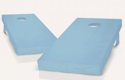 Painted B079P5Q8WM Cornhole Cornhole Boards withのセット8 Cornhole Bags B079P5Q8WM ベビーブルー ベビーブルー ベビーブルー, スペシャルオファ:b921e8dd --- m2cweb.com
