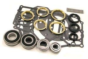 (AX5 TRANSMISSION REBUILD KIT WITH SYNCHROS)