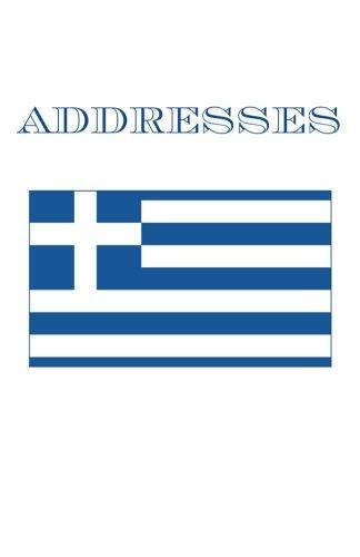 Download ADDRESSBOOK - Greece Flag pdf