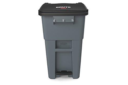Buy wheel trash can