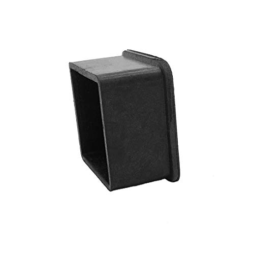 Flyshop Chair Leg Caps Furniture Table Covers Floor Protectors Non-Slip Rubber Square Legs 4 Pack,50mm,2 inch by Flyshop (Image #6)