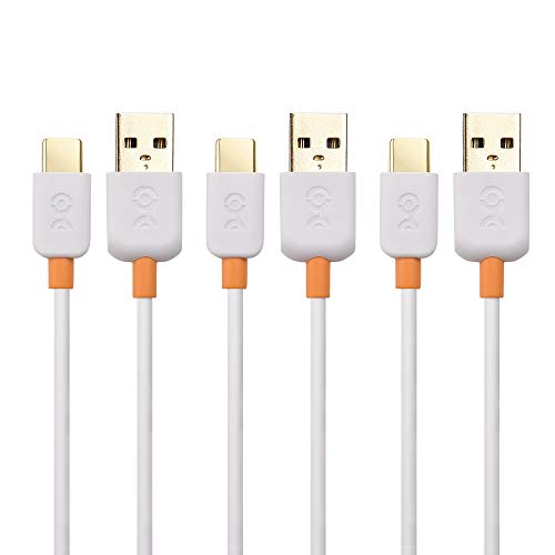 Cable Matters 3-Pack Slim