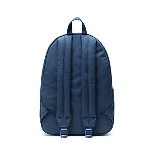 31m nlT3hPL - Herschel Supply Co. Classic X-large Backpack, Navy