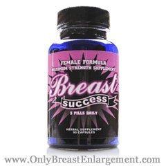 Pleingaz Sur demande Breast Success, 90 Count