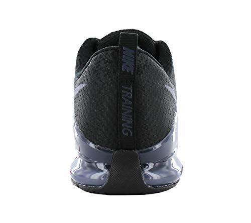 Blue Trainingsschuh Zoom Train da Thunder Herren Black 014 Uomo Action Scarpe w Nero Nike Fitness f5wq7naE