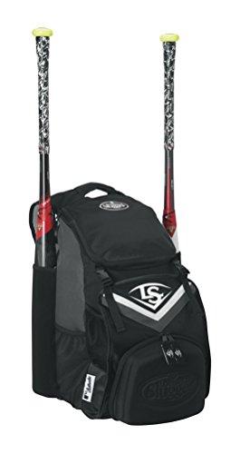 Louisville Slugger EB Series 7 Stick Pack Baseball Equipment Bags, (Louisville Backpack)