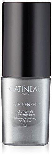 Gatineau Age Benefit Ultra-Regenerating Night Elixir 15ml/0.5oz by Gatineau