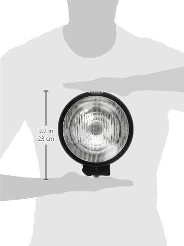 mit Montageset Ring Automotive Sportline Fernscheinwerfer RL1802C