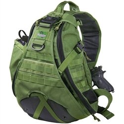 maxpedition-monsoon-gearslinger-green