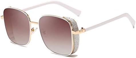 WDXDP Gafas De Sol Lentes De Sol De Protección Lateral para ...
