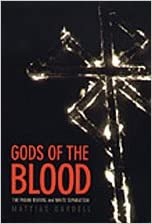 Gods of the blood the pagan revival and white separatism mattias gods of the blood the pagan revival and white separatism fandeluxe Image collections