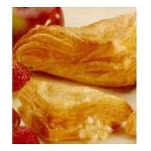 Campbells Pepperidge Farm Cherry Turnover - Puff Pastry -- 144 per case.