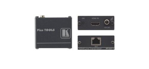 Kramer Twisted Pair Transmitter for HDMI Signals PT-571 by Kramer Electronics