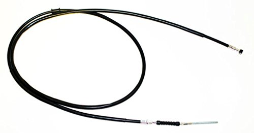 Rear Hand Brake Cable fits 1998 1999 2000 2001 2002 Fits Honda Foreman 450 TRX450ES