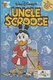Walt Disney's Uncle Scrooge #300 (Gladstone) - 10/95 -