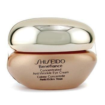 Shiseido - BENEFIANCE concentrated anti-wrinkle eye cream 15 ml