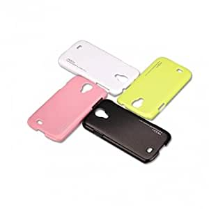 ROCK Ultra Thin Protective Back Case For Samsung Galaxy S4 i9500 --- Color:White