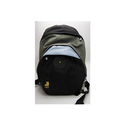 Crumpler Radioactive Empathy SoundSystem Backpack product image