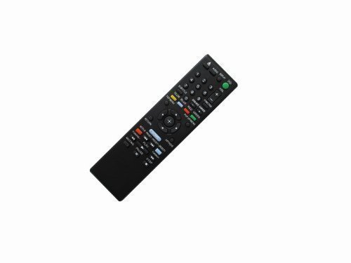 F700 Audio (LR Generic Remote Control Fit For RM-ADP058 RM-ADP069 RM-ADP072 BDV-F700 BDV-E670 BDV-E280 BDV-E380 For SONY Blu-ray DVD Home Theater AV System)