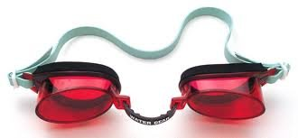 UPC 700319206055, Water Gear Competition I- (20600) - Red