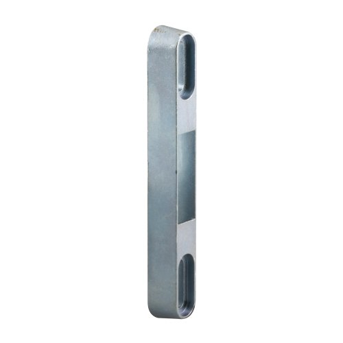 Prime-Line E 2125 Sliding Door Keeper, Diecast, Pack of ()