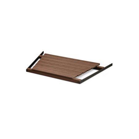 Classic Tete-a-Tete Table in Mahogany (Classic Tete A-tete)