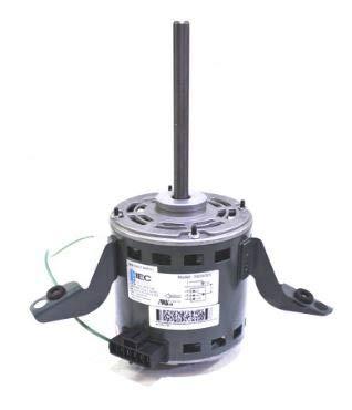 1/5 HP 115V 1075 RPM Fan Coil Motor - IEC 70556305