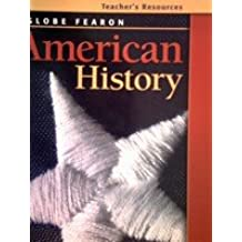 Amazon globe fearon books globe fearon american history teachers resources fandeluxe Image collections