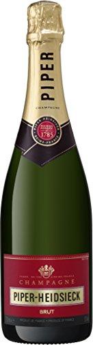 Piper Heidsieck Champagner Brut, 1er Pack