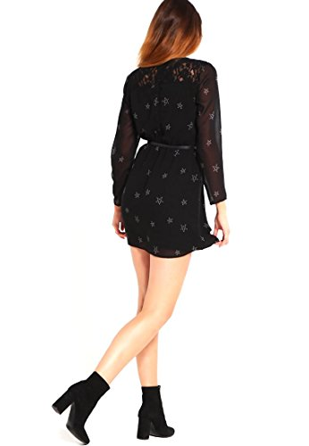 ONLY - Vestido - para mujer negro
