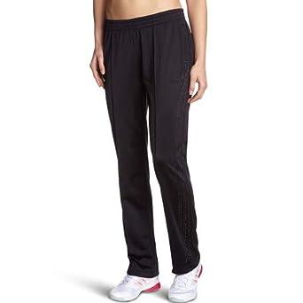 adidas RS Stripe TP - Pantalon Femme  Amazon.fr  Vêtements et ... 01ef2e49875