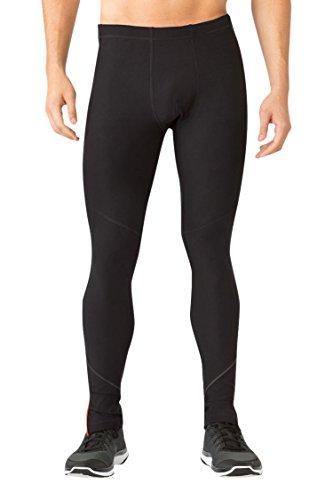 MPG Men's Crest Compression Tight S Black