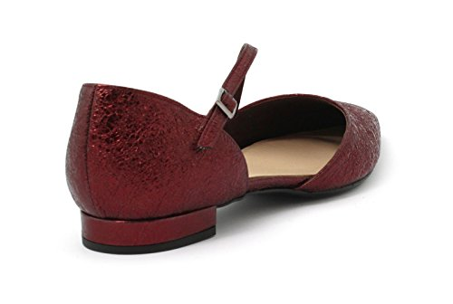 Bordo' CHANTAL CHANTAL Scarpa Scarpa Ferrer Scarpa Ferrer 531 CHANTAL 531 Bordo' 531 P4a6Pq